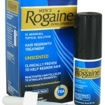 Fight Hair Loss Using Rogaine (Minoxidil) ? – An Honest Rogaine Review